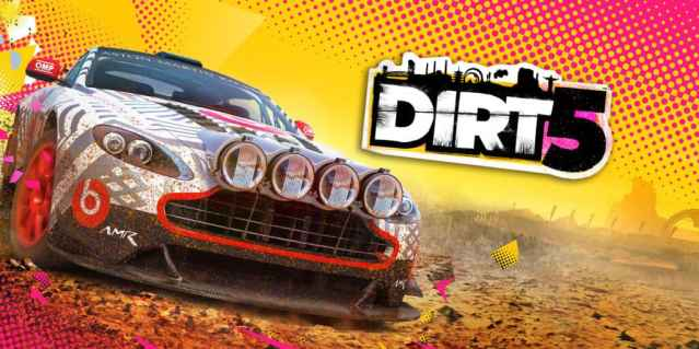 DiRT 5 – Neuer Gameplay-Trailer zeigt Marokko