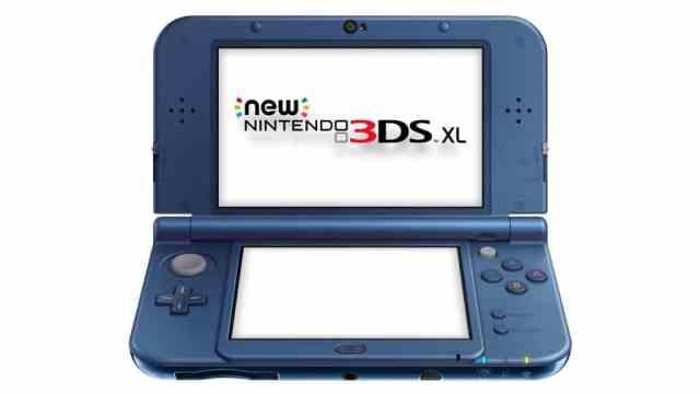 Nintendo – stellt beliebte Spielkonsole 3DS ein