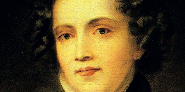Anne-Lister-pintura