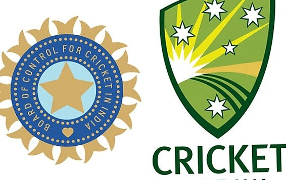 India vs Australia ODI/T20 Cricket 2016