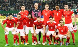 Austria Euro 2016 Matches