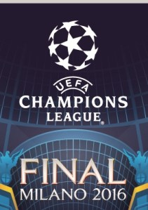 Atlético Madrid (AM) v Real Madrid (RM) Final Preview 2016   UEFA Champions League