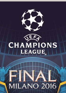 Real Madrid vs Atlético Madrid UEFA Champions League Finals 2016