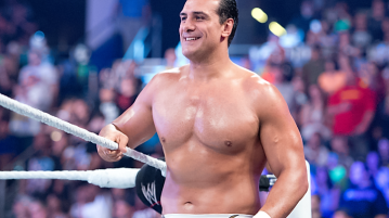 ​​​More details about Del Rio's displeasure with the WWE