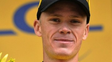 Chris Froome a stage closer to another Tour De France Victory