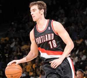 FC Barcelona Lassa Announces the signing of Victor Claver