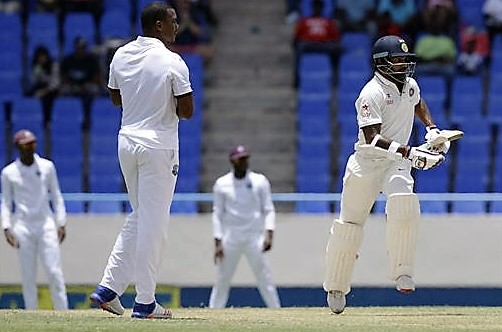 India vs West Indies 2016 Second Test Match Preview, Prediction, Live Score, Live Streaming And Squad