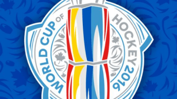 NHL 2016 World Cup Ice Hockey Schedule
