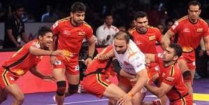 Puneri Paltan vs Bengaluru Bulls