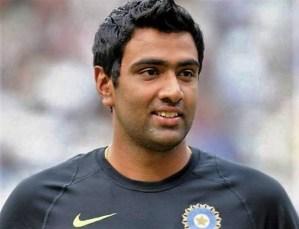 Ravichandran Ashwin Grabs the Number one ranking in test cricket
