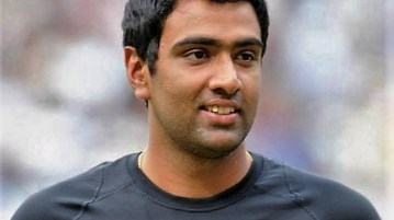 Ravichandran Ashwin Grabs the Number one ranking in test cricket