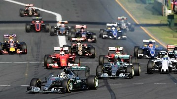 Rosberg penalized after Mercedes Withdraw their appeal
