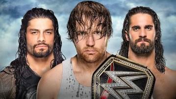 WWE Battleground 2016 Part 2