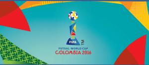 FIFA Futsal World Cup 2016 Colombia