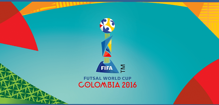 FIFA Futsal World Cup 2016 Colombia