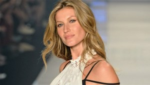 Gisele Bundchen to sizzle in the Rio Olympics opening ceremony