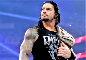 WWE News: Roman Reigns will not be entering the Royal Rumble match. Will he win the Universal Championship?