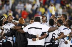 Rugby men's Sevens finals - Fiji earns their first ever Olympic medal