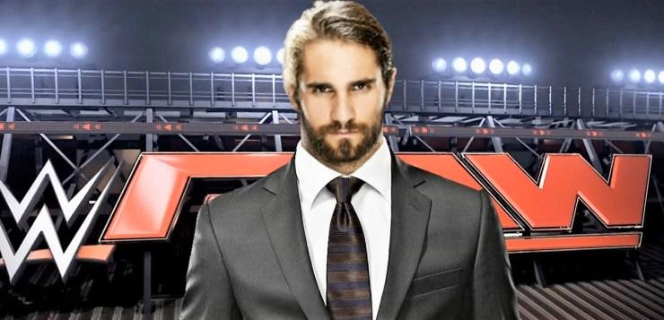 WWE RAW Results (8/1)