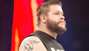 WWE Rumors – Kevin Owens moving to SmackDown