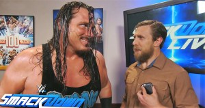WWE SmackDown Results 9 August 2016