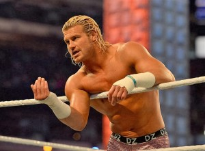 Rumor: Dolph Ziggler leaving the WWE after his contract expires next month