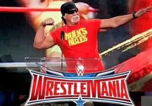 Rumor: Hulk Hogan to make a return for WrestleMania 33