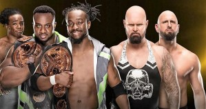 Major title changes planned for Clash of Champions