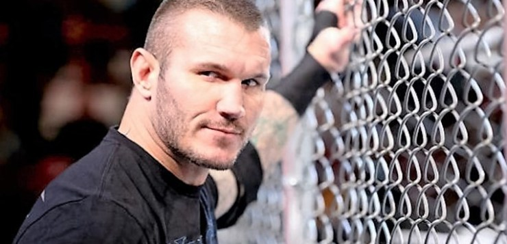 Vince McMahon reportedly high on Randy Orton