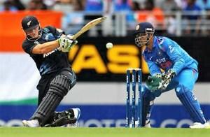 3rd ODI Mohali India vs New Zealand