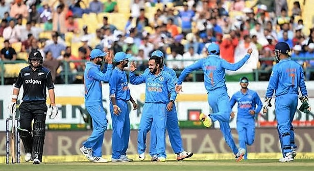 India vs New Zealand 2nd ODI 2016, Kotla