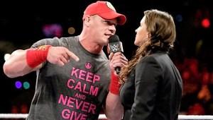 John Cena expected to make a comeback at Survivor Series