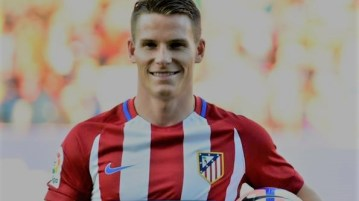 Atletico's Gameiro confident ahead of Madrid derby