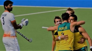 Australia hockey team will be tough to beat for Indian team