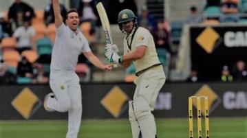 Australia make six changes for final Test vs Proteas