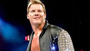 Chris Jericho turns 46 today