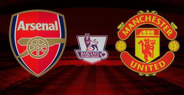 Man Utd vs Arsenal