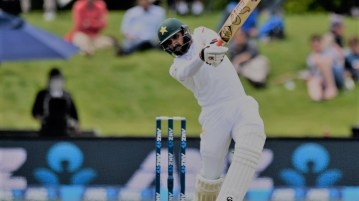 Misbah-ul-Haq given one match suspension for moderate over rate