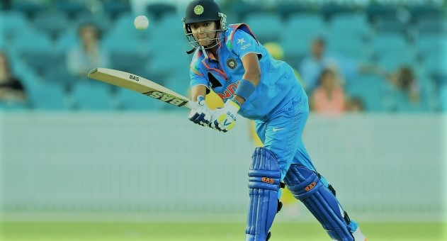 Skipper Harmanpreet helps India Women beat Pakistan in T20 Asian Cup