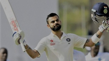 Fourth Test: India in command on fourth day
