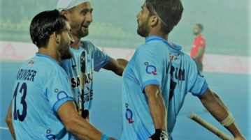 India beat Spain to enter semis of Hockey Junior World Cup