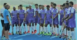 India vs Canada Junior Hockey WC 2016 Match