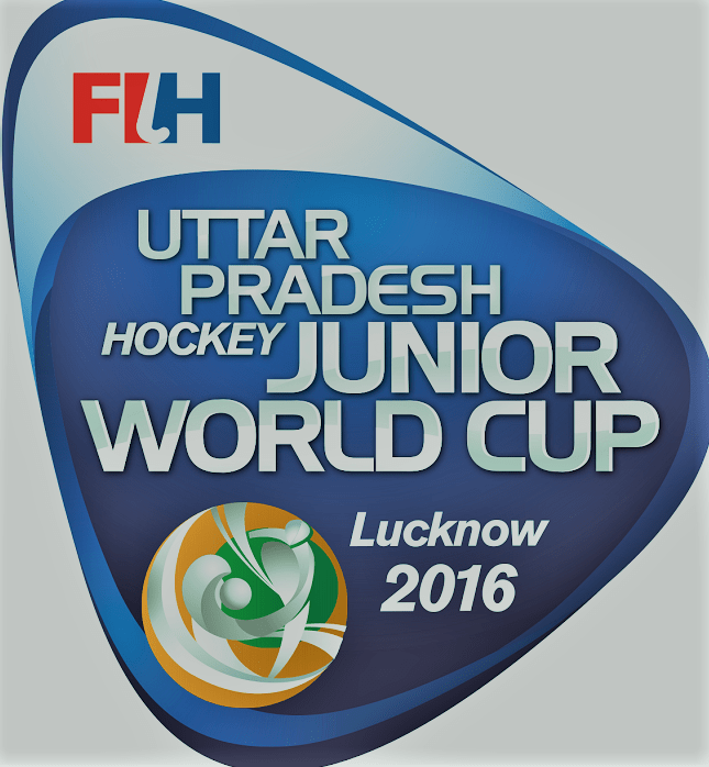 Hockey Junior World Cup Men Lucknow 2016 Schedule, Fixtures, Groups And News