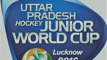 Junior Hockey World Cup 2016, India
