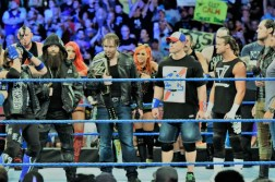 WWE News: SmackDown Live Roster