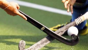 India vs Malaysia Quarterfinal Hockey World League Semi