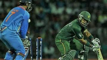 India vs Pakistan Final Match Champions Trophy 2017