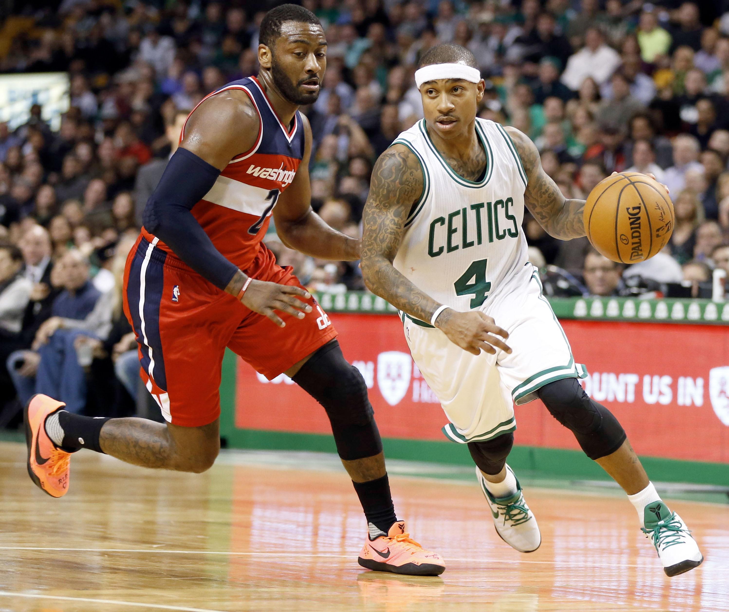 Boston Celtics Vs Washington Wizards NBA December 25 Match