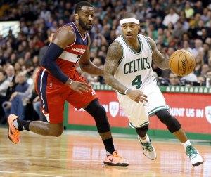 Boston Celtics vs Washington Wizards