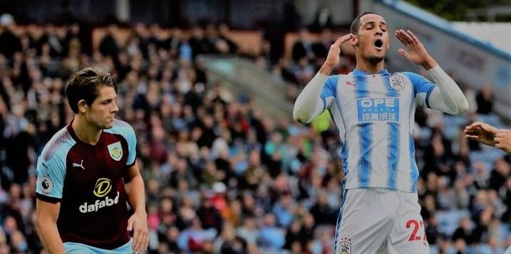 Huddersfield vs Burnley